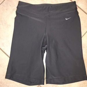 Nike Fit Dry grey small shorts